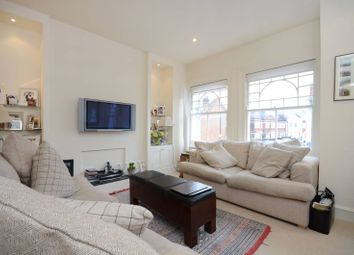 3 bed maisonette to rent in Rosebury Road, Sands End SW6