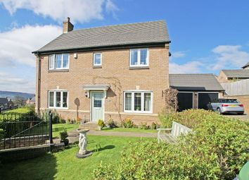 Thumbnail 4 bed property for sale in Vale Rise, Morledge, Matlock, Derbyshire