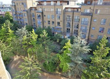 Thumbnail 1 bed flat for sale in Elm Court Admiral Walk, Carlton Gate, London