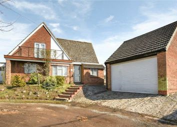Thumbnail 3 bed detached house for sale in Mill Hill, Keysoe, Bedford