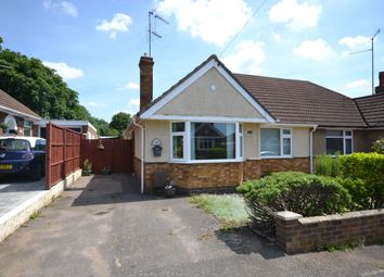 Thumbnail 2 bed bungalow to rent in Orchard Way, Duston, Northampton