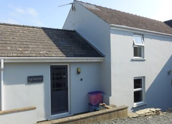 Thumbnail 3 bed semi-detached house for sale in Solva, Haverfordwest