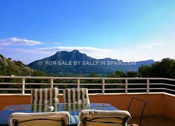 Thumbnail 5 bed villa for sale in Gandia, Valencia, Spain
