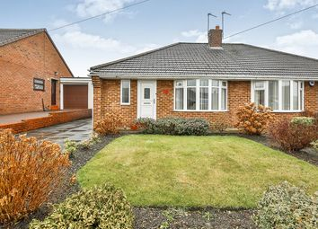 Thumbnail 2 bed bungalow for sale in Wantage Road, Durham