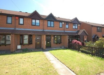Thumbnail 2 bed property to rent in Thorn Street Mews, Woodville, Swadlincote, Derbyshire