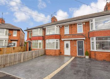 3 bed terraced house for sale in Louis Drive, Hull, East Riding Of Yorkshire HU5