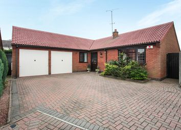 Thumbnail 3 bed bungalow for sale in Cavalier Close, Nuneaton