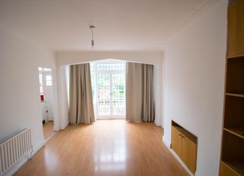 Thumbnail 1 bed flat to rent in Brunswick Road, London