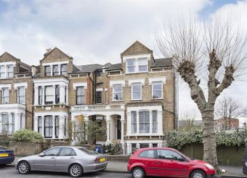 Thumbnail 2 bed flat for sale in Dunsmure Road, London