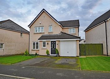 Thumbnail 4 bed detached house for sale in Monument Way, Ulverston, Cumbria