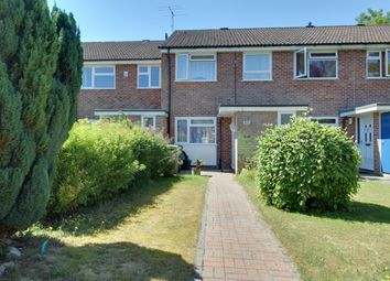 Thumbnail 3 bed terraced house for sale in Meldrum Close, Newbury, West Berkshire