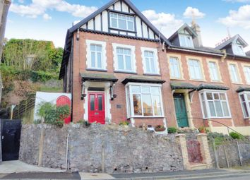 Thumbnail 5 bed detached house for sale in Torwood Gardens Road, Torquay