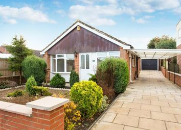 Thumbnail 3 bed bungalow for sale in Primley Park View, Leeds, West Yorkshire
