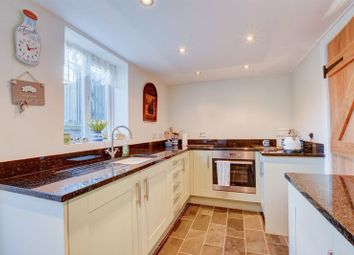Thumbnail 2 bed cottage for sale in Main Road, Aislaby, Whitby