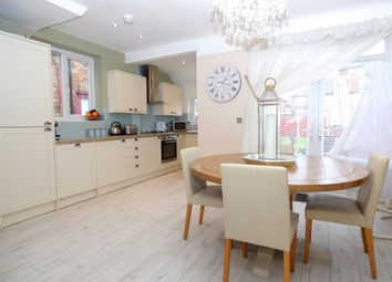 Thumbnail 3 bed semi-detached house for sale in Jeffereys Crescent, Huyton, Liverpool