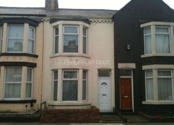 Thumbnail 3 bedroom town house to rent in Hero Street, Bootle