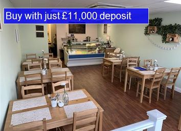 Restaurant/cafe for sale in DN5, Bentley, South Yorkshire
