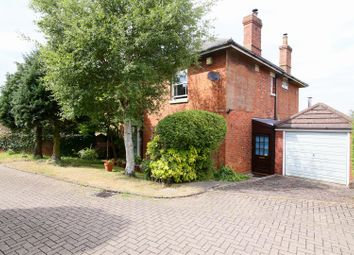 Thumbnail 4 bed cottage for sale in The Lawns, Kilsby, Rugby
