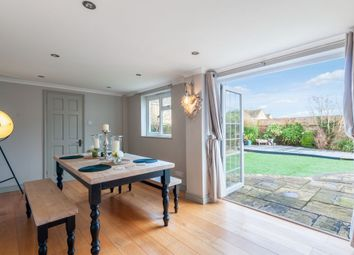 Thumbnail 5 bed detached house for sale in Alexander Drive, Cirencester