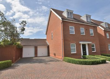 Thumbnail 5 bed detached house for sale in Mercury Place, Maldon