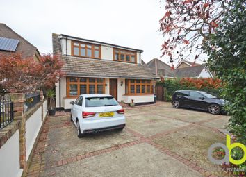 4 bed detached house for sale in Lodge Lane, Grays RM16