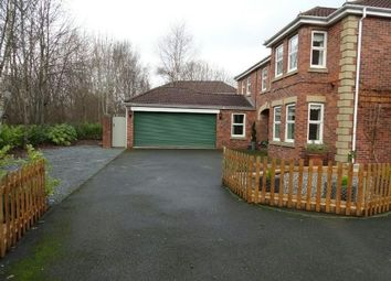 Thumbnail 5 bed detached house for sale in Wye View, Ledbury