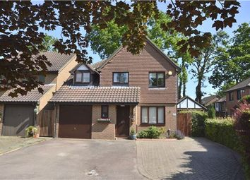Thumbnail 4 bed detached house for sale in Carlton Tye, Horley