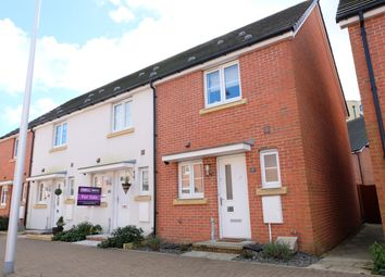 Thumbnail 2 bedroom end terrace house to rent in Coles Close, Swansea