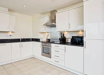 Thumbnail 2 bed flat to rent in Corrigan Court, Granville Gardens/ Ealing Common
