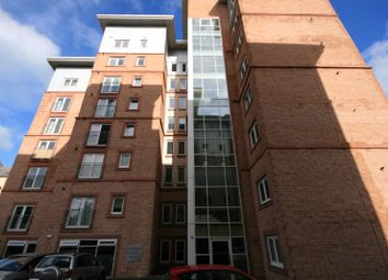 Thumbnail 2 bed flat to rent in North Pilrig Heights, Pilrig, Edinburgh