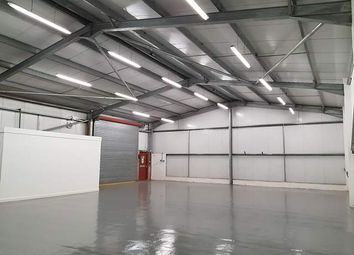 Thumbnail Light industrial to let in Newburgh, Ellon