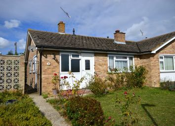 Thumbnail 2 bed bungalow for sale in Johnson Court, Faversham