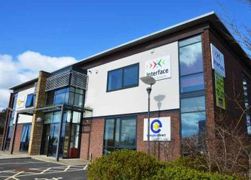 Thumbnail Office to let in Two Airport West, Lancaster Way Yeadon, Leeds, Leeds