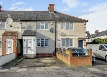 Thumbnail 3 bed terraced house for sale in Bishops Close, Enfield, Greater London