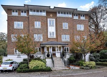 Thumbnail 2 bed flat to rent in Samuel Gray Gardens, Kingston Upon Thames