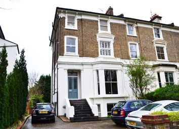 Thumbnail 2 bed flat to rent in Spencer Road, London