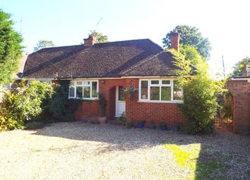 Thumbnail 4 bedroom bungalow for sale in Bracknell, Berkshire