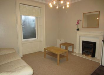 Thumbnail 1 bed flat to rent in Skene Street, First Floor Right