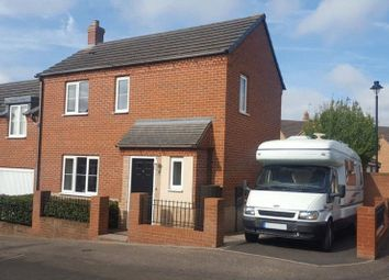 Thumbnail 2 bed semi-detached house for sale in Plane Close, Nuneaton