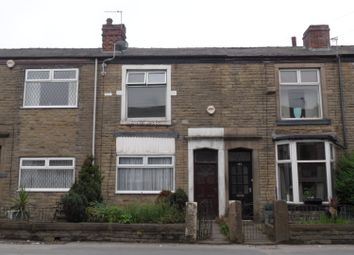 Thumbnail 3 bed terraced house to rent in Station Road, Blackrod, Bolton