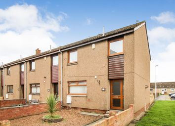 Thumbnail 3 bedroom property for sale in Grieve Street, Methilhill, Leven