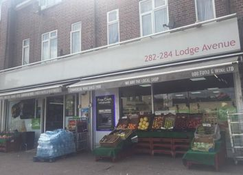 Thumbnail Retail premises to let in Lodge Avenue, Becontree, Dagenham