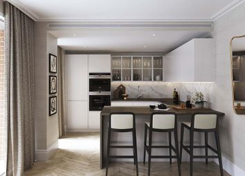 Thumbnail 3 bed flat for sale in Hampstead Manor, Kidderpore Avenue, Hampstead