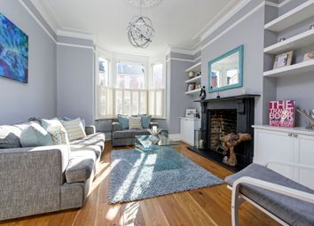 Thumbnail 5 bed terraced house for sale in Broxash Road, Battersea, London