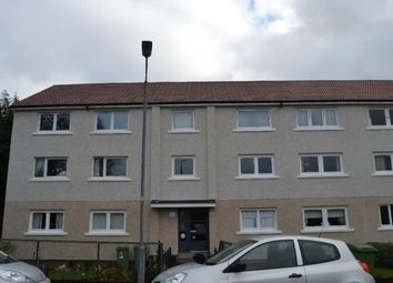 Thumbnail 2 bed flat to rent in Shandon Crescent, Balloch, Alexandria