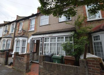 Thumbnail 3 bed terraced house to rent in Carlton Road, Walthamstow