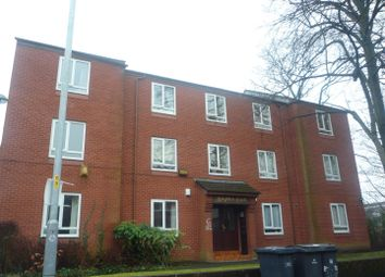 2 bed terraced house to rent in Brighton Court, Brighton Grove, Manchester M14