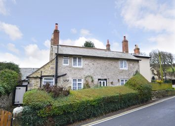 Thumbnail 2 bed semi-detached house for sale in Church Street, Niton, Ventnor