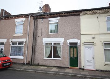 Thumbnail 3 bed terraced house for sale in Brakespeare Street, Goldenhill, Stoke-On-Trent