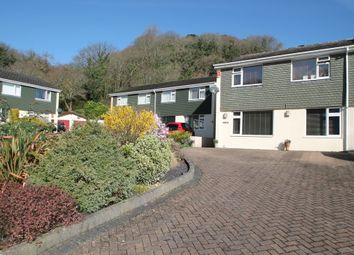 Thumbnail 4 bed semi-detached house for sale in Willow Close, Plymouth